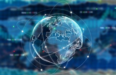 外贸网站建设流程
