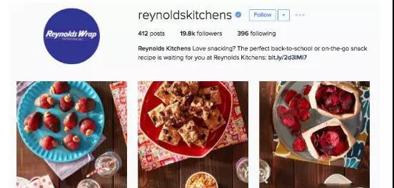 Instagram提高图片和视频的视觉
